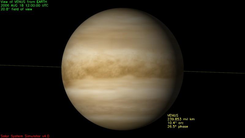 planet venus quickfacts-#11